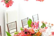 Bridal Shower Ideas / by Kelly Dolata