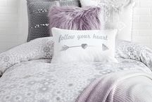 February - Amethyst Bedrooms