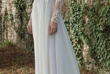 wedding dress / Gelinlik