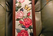 rosas en falso pasboor