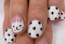 Nail art / pour de beaux ongles