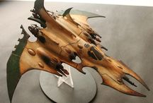 Dark Eldar inspiration