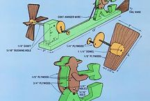 PLANS (WOODEN TOYS)
