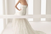 Dream Wedding / by Nathalie Dagher
