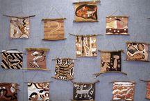 Aboriginal Themed Classroom
