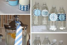 Boy Baby Shower Themes / Some engaging themes for the little man