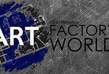 Мир Art Factory