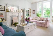 CHABBY CHIC FURNITURE & others