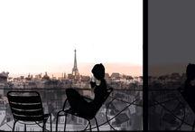 Paris / by Jennifer Hobaica