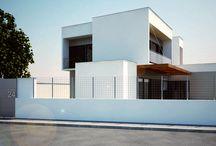 Madehome arquitectura modular. / J.E. Leo López, diseña y proyecta VIVIENDAS MODULARES y CASAS PREFABRICADAS, ARQUITECTURA TRADICIONAL, así como MOBILIARIO y PRODUCTOS. www.made-ll.com estudio@made-ll.com
