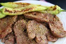 biftek kızartma