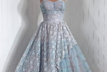 A dress to Dream of and wear...