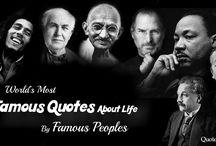 Beroemde citaten