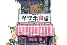 Shop/s