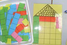 jeu maison briques