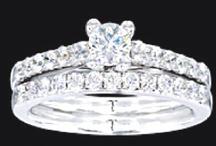 Wedding Rings / by Bethan Johnston