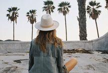 California / California style