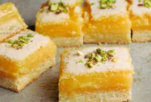 Recetario / recetas gastronomia pasteleria
