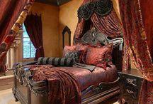 BH&D - Bedrooms