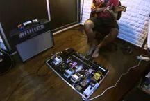 ARMADO DE SISTEMAS DE AUDIO / Una empresa dedicada al armado completo de sistemas para guitarristas y bajistas, tanto en formato de rack como en formato de pedalboard. Si estás buscando sacar el mayor provecho posible de todo tu equipamiento, no dejes de contactarnos.
