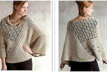 Sweater BOHO Style