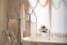 Baths / by Kris Grooms