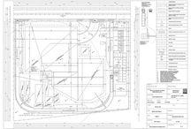 Építéstecnológiai tervek / Fázisrajzok, organizációs helyszínrajzok, munkahely berendezés, technológiai sorrendtervek