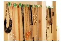 Jewelry holders / by Magan Hawkins