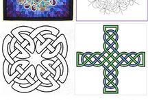 Celtic Design / by Brenda Sears