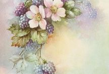 virágos
