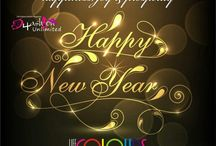 Life Colours Magazine Happy New Year