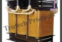 Rectifier Transformer Manufacturers / Looking for Rectifier Transformer Manufacturers, Suppliers And Exporters? If yes, then Trutech Products is the right location for you, because here you get exactly what you pay for. We use good top quality content while production the finish variety of merchandise.