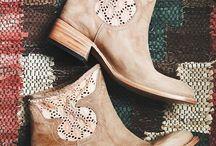 Stitch Fix! / Boots
