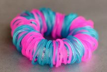 Loom Bracelet ideas