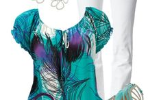dream clothes for a dream body