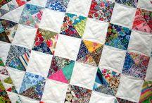 scrap quilt patterns