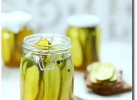 Pickled & Fermented