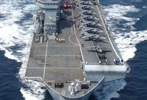Navys - Modern Era