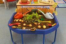 Foods Topics - Restaurant / Cafe / Diner - Activities - Art & Crafts for Children