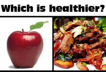 Organ Meat / Recipes that honor the health benefits of eating organ meat!
