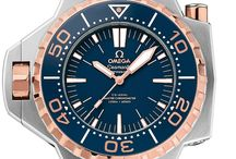 MEN'S WATCHES - OMEGA