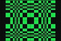 Fibonacci / Fractal art.