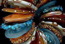 Lampwork glass