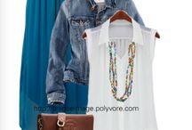 Hippy/Boho fashion