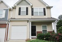 Townhouse for Sale Buford