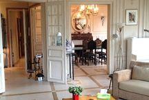Appartement 5 pieces 75006 PARIS 6eme