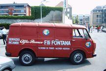 Cars: Alfa Romeo