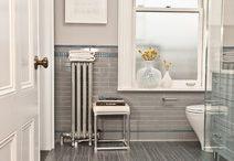 Hudson Street Boy's Bathroom / Boy's bathroom rennovation