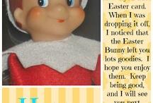 Hippity Hop / Easter / by Trisha MacKie