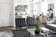 Home Design & Trends / Everything Home and Home Design - including trends, home projects & ideas.